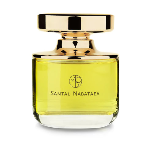 Sandalwood Niche Perfume Mona di Orio Santal Nabataea