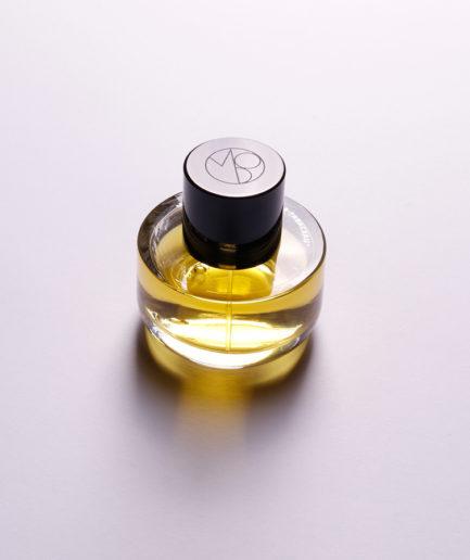 Tabaceau 50ml Eau de Parfum Intense