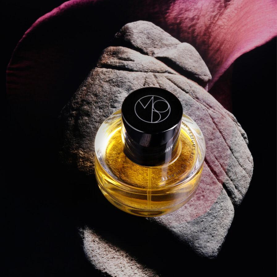 Mona di Orio Alinea Collection Rose Concrete 50 ml Eau de Parfum Intense