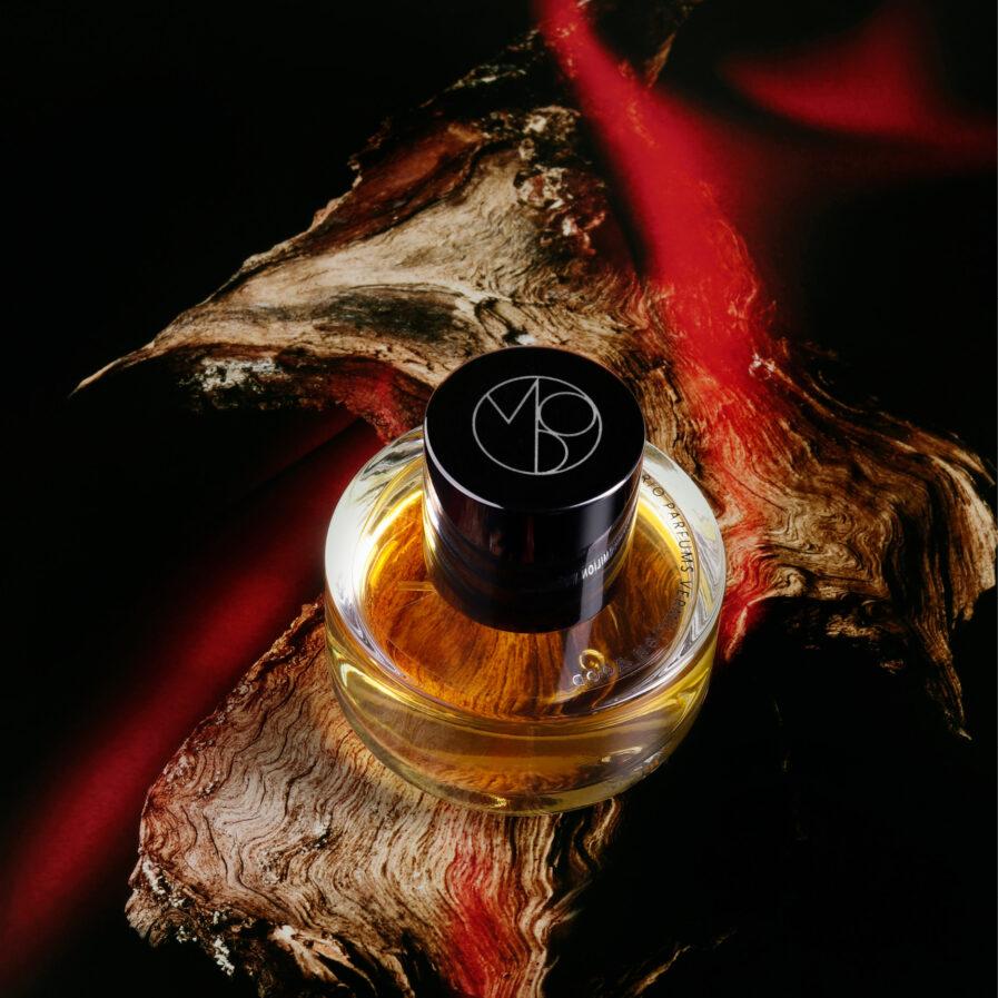 Mona di Orio Alinea Collection Vermillion Wood 50 ml Eau de Parfum Intense