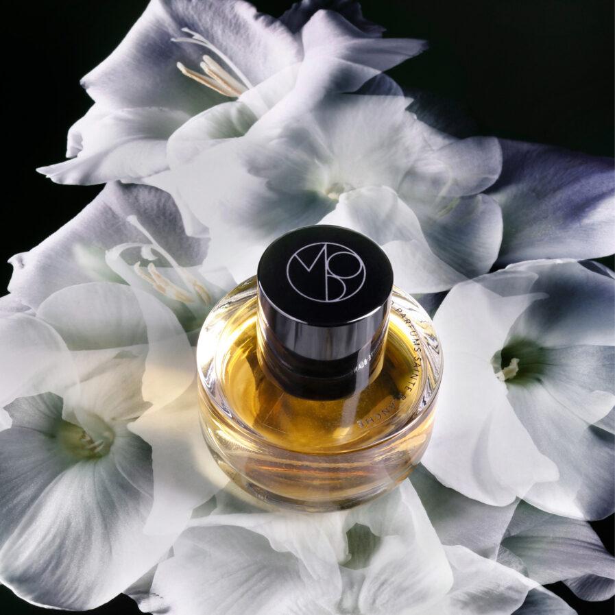 Mona di Orio Alinea Collection Sainte Blanche 50ml Eau de Parfum Intense