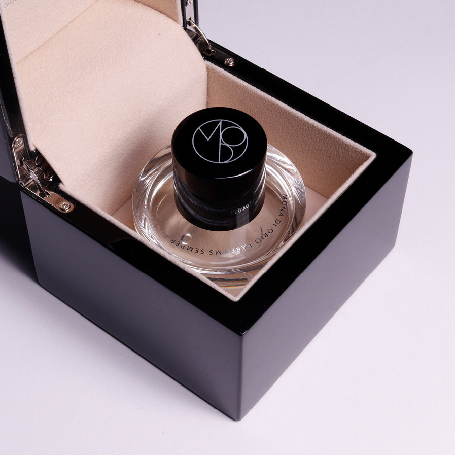Mona di Orio Semper Augustus 50ml Luxury Box